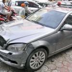 Đừng để đến khi xe gặp nạn mới mua bảo hiểm
