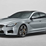 BMW M6 Gran Coupe 2015
