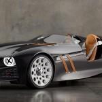 Mille Miglia Coupe Concept