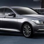 Hyundai Genesis thế hệ thứ 2 bán được hơn 100.000 xe trong 18 tháng kể từ ngày ra mắt