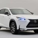 Lexus vươn lên dẫn đầu về số lượng đặt mua xe sang tại Mỹ