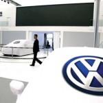 Doanh số bán của Volkswagen tại Trung Quốc trong tháng 5 đạt 1,16 triệu xe, giảm 3,7% so với tháng 4