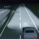 Phạt như thế nào đối với ô tô sử dụng đèn chiếu xa trong thành phố