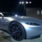 Aston Martin DB10: Chiếc xe mới dành riêng cho James Bond 1
