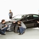 Khi tai nạn xảy ra, chủ xe cần thông báo ngay cho công ty bảo hiểm