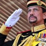 Choáng với bộ sưu tập 7.000 xế khủng của Quốc vương giàu nhất thế giới 1
