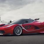 Ferrari FXX K - phiên bản LaFerrari dành cho đường đua giá 2,7 triệu đô 1