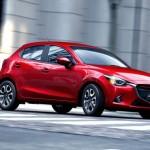 Mazda2 2015 được đầu tư, nghiên cứu cải tiến