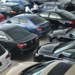 5 tháng đầu năm 2015, Việt Nam nhập khẩu 45,7 nghìn xe ô tô
