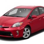 Toyota Prius 2015: Biểu tượng của dòng xe hybrid