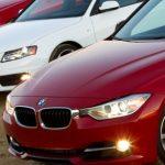 so sanh xe Audi A4, BMW 328i và Mercedes C250 2012 (18)