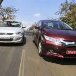 so sanh xe Honda City và Hyundai Verna (2)