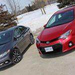 so sanh xe Toyota Corolla và Honda Civic (4)