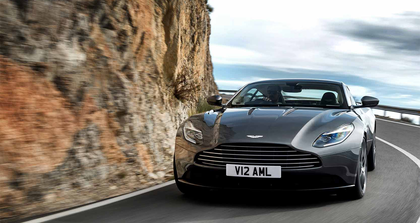 xe Aston Martin DB11 Shooting Brake (2)