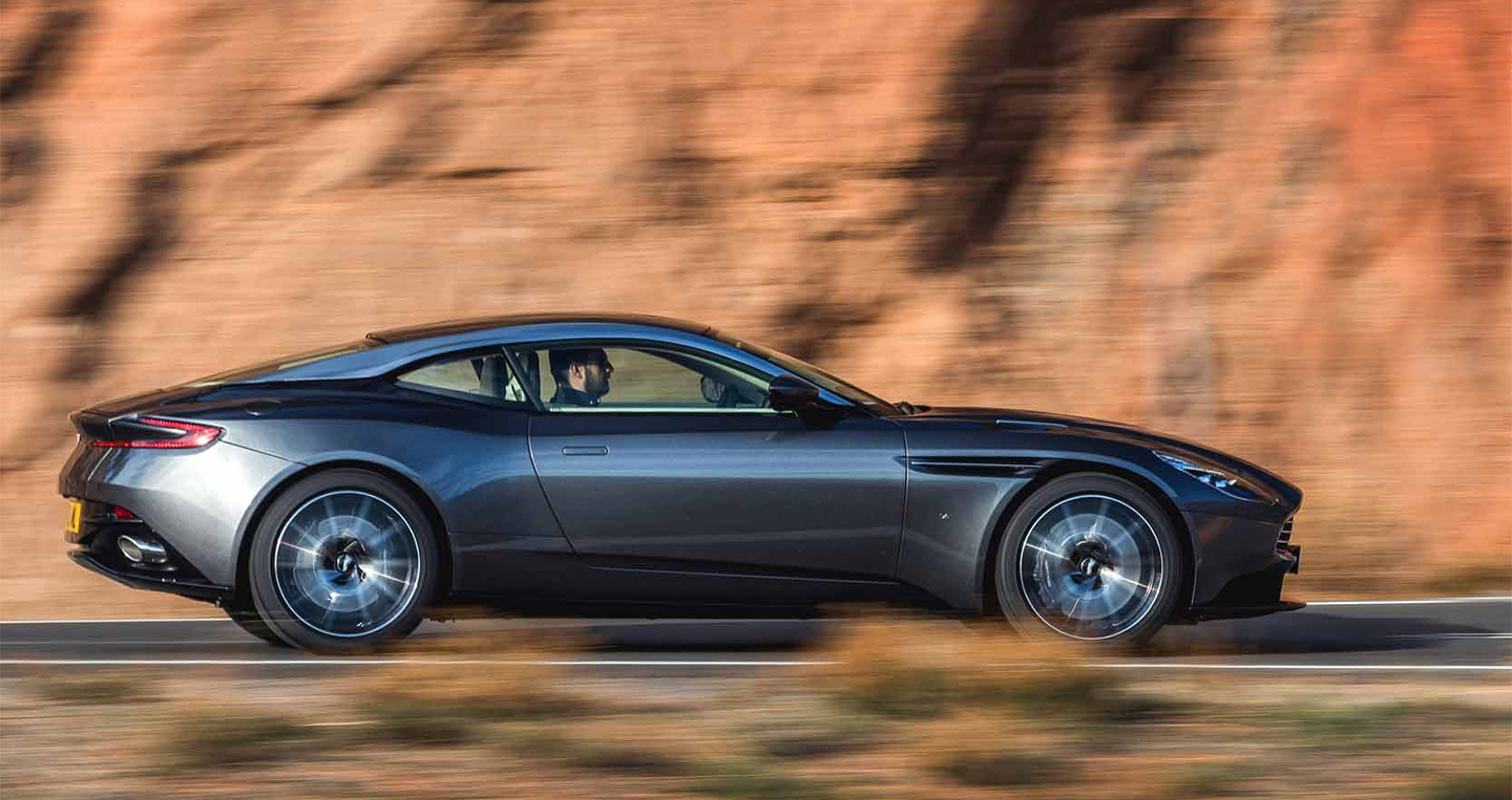 xe Aston Martin DB11 Shooting Brake (3)