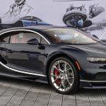xe Bugatti Chiron (1)