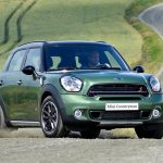 xe MINI Countryman (2)