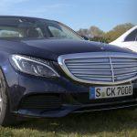 xe Mercedes-Benz C-Class (4)