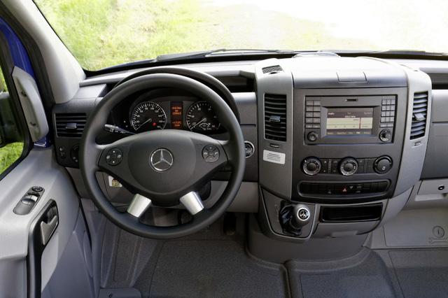 xe Mercedes-Benz HYMERCAR Grand Canyon S (9)