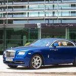 xe Rolls-Royce Wraith 2014 (8)