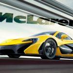 10 điểm đáng chú ý của siêu xe McLaren P1 - ảnh 1