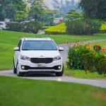 Kia Sedona – Sức hút từ mẫu xe đa dụng cao cấp