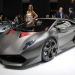 5 phiên bản Lamborghini siêu độc - ảnh 1