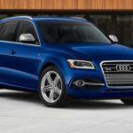 """Audi SQ5: """"Quái vật"""" núp bóng thư sinh - ảnh 1"""