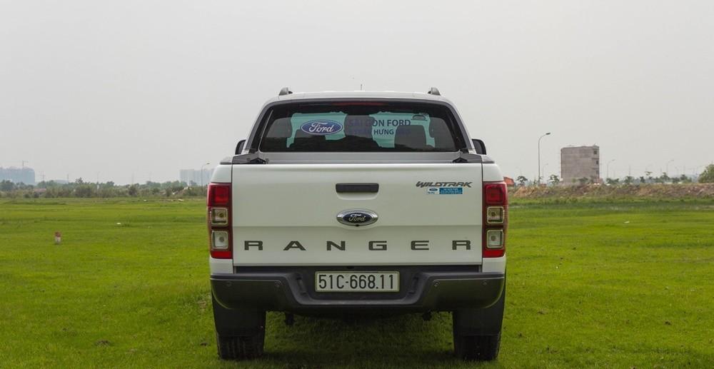 Ford Ranger 2016 (10)
