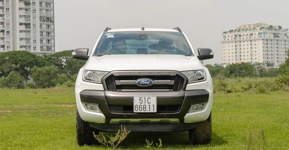 Ford Ranger 2016 (8)