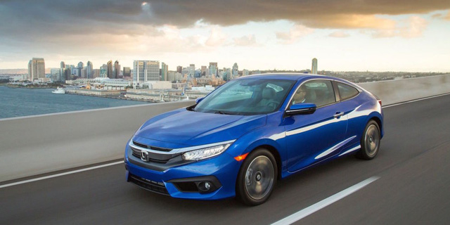 Sẽ có hộp số tự động 11 cấp từ Honda?