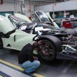 Ferrari P4/5 – siêu xe độc nhất vô nhị dành cho tỷ phú hình ảnh 1