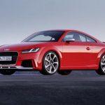 """Audi TT RS """"giá rẻ"""" sức mạnh không kém siêu xe R8 - Hình 2"""