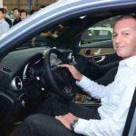 Mercedes xuất xưởng chiếc GLC đầu tiên tại Việt Nam - Hình 2