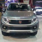 """Mitsubishi Triton có """"anh em song sinh"""" Fiat Fullback - Hình 2"""