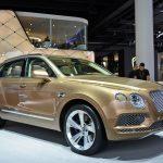 Bentley Bentayga - SUV sang nhất thế giới có gì đặc biệt hình ảnh 1