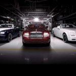 """Rolls-Royce ra mắt loạt siêu xe Phantom Zenith """"đặc biệt"""" - Hình 2"""
