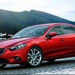So sánh Mazda6 2014 và Honda Accord 2013 - ảnh 1