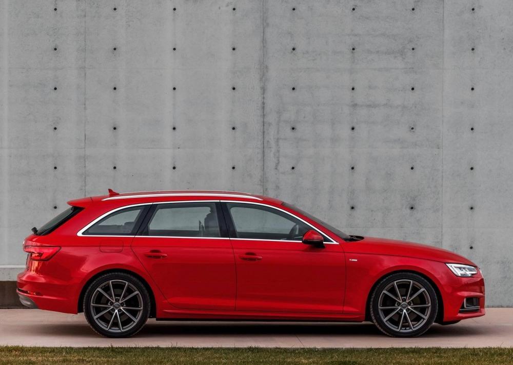 xe Audi A4 Avant 2016 (1)