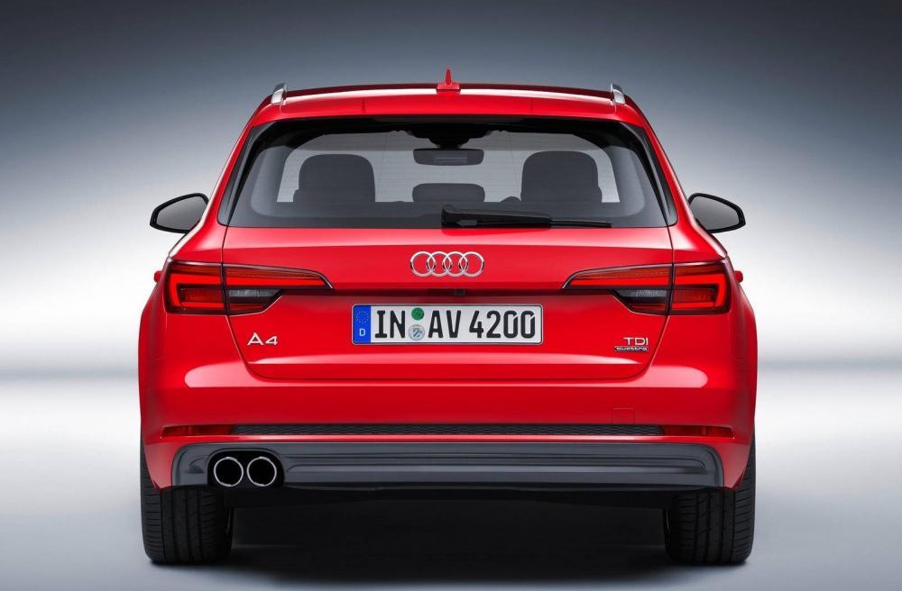 xe Audi A4 Avant 2016 (2)