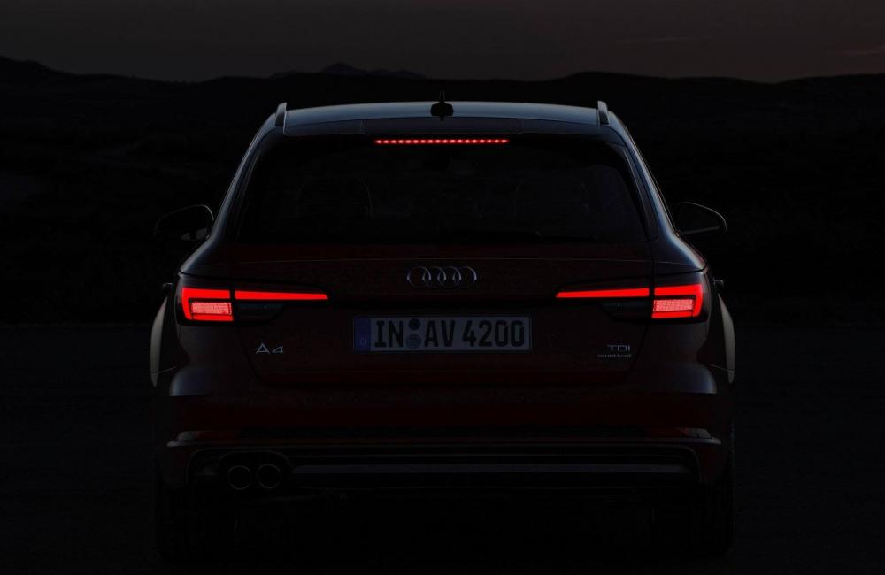 xe Audi A4 Avant 2016 (3)