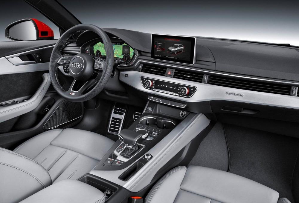 xe Audi A4 Avant 2016 (4)