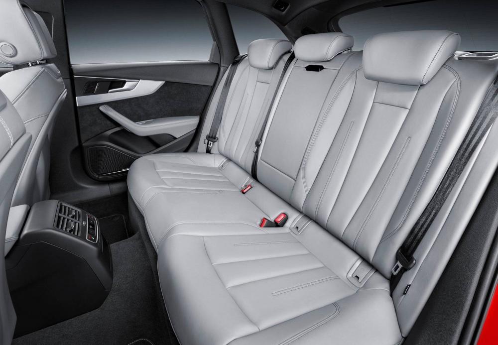 xe Audi A4 Avant 2016 (5)