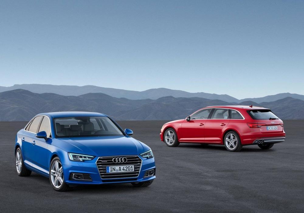 xe Audi A4 Avant 2016 (8)