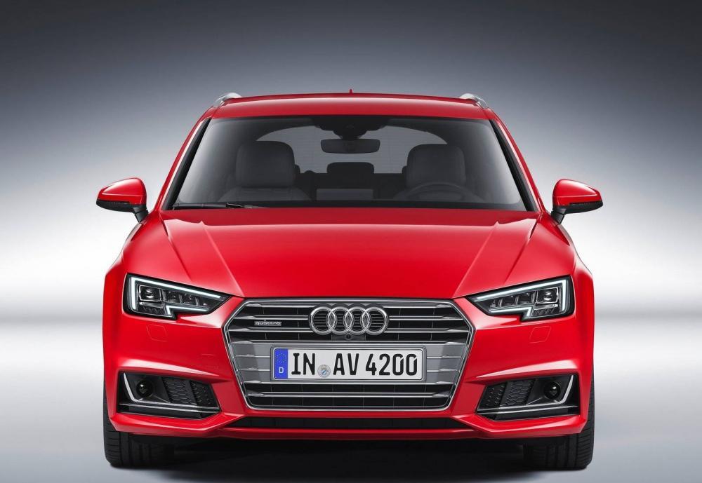 xe Audi A4 Avant 2016 (9)