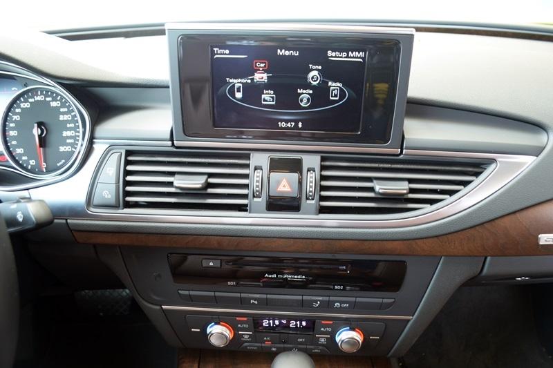 xe Audi A7 Sportback 2015 (8)