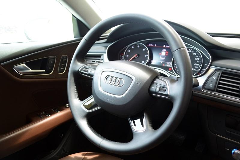xe Audi A7 Sportback 2015 (9)