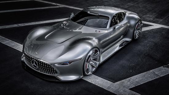 xe Mercedes-AMG (2)