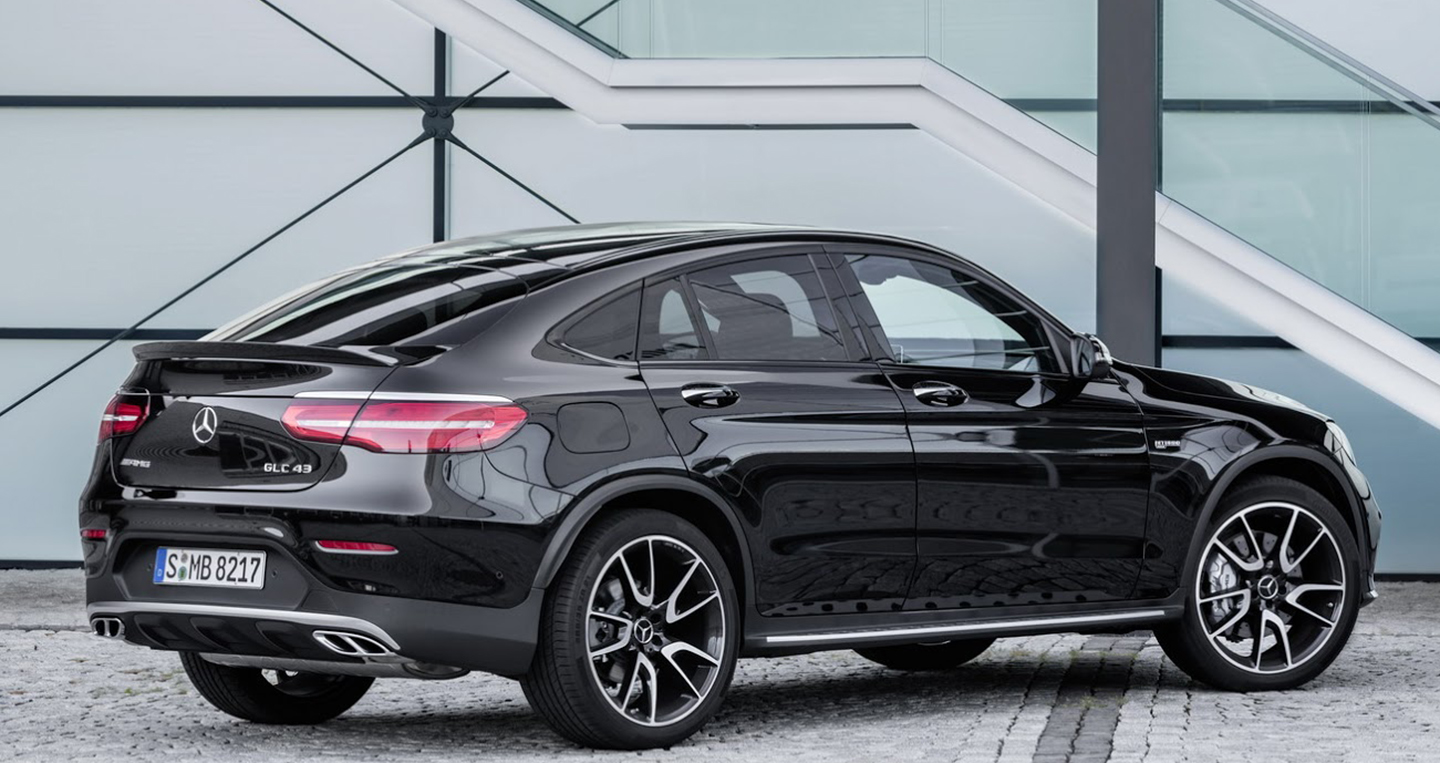 xe Mercedes-AMG GLC 43 4Matic Coupe (5)