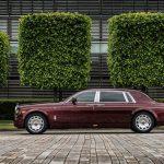 xe Rolls-Royce Phantom Hoa binh & Vinh quang (1)